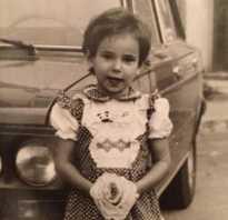 Жена гуфа айза долматова фото