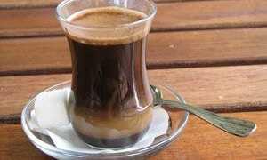 Кола с кофе эффект отзывы